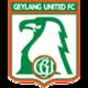 Geylang United FC