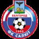 FC Salyut Belgorod