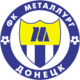 Met. Donetsk